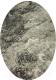 Ковер Белка Фиеста Овал 36125 36926 (1.6x2.3) -