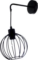 Бра Aitin-Pro 9233/1W (черный) -