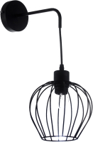 Бра Aitin-Pro 9234/1W (черный) -