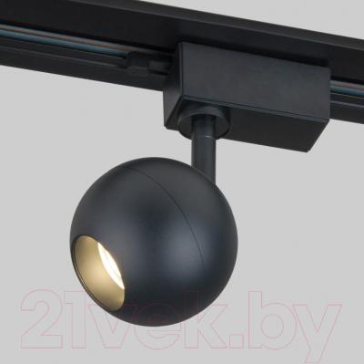 Трековый светильник Elektrostandard Ball LTB76 8W 4200K