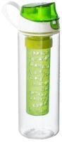 Бутылка для воды Herevin Fruit / 161557-000 (зеленый) -