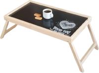 Поднос-столик Grifeldecor Wood BZ201-8W401 -
