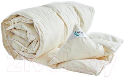 Одеяло D'em Каханка Васiлiнка 172х205 dargez одеяло лёгкое bombey 172х205 см