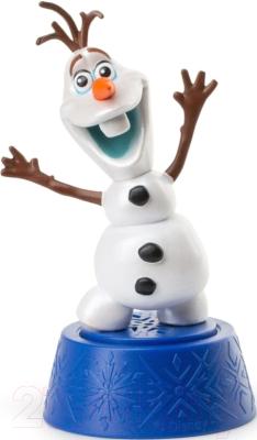 Интерактивная игрушка Яндекс Олаф волшебный снеговик HS103 / HS103/YDIS-FRZ