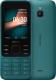 Мобильный телефон Nokia 6300 4G Dual Sim / TA-1294 (бирюзовый) -