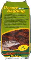 Грунт для террариума Lucky Reptile Outback Red / DBO-7 (7л) -