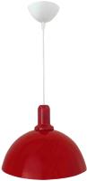 Потолочный светильник Apeyron Electrics 15Вт 220В / 12-102 (красный) -