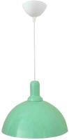 Потолочный светильник Apeyron Electrics 15Вт 220В / 12-105 (мятный) -