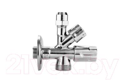 Вентильный кран Armatura Kombi 273-030-00