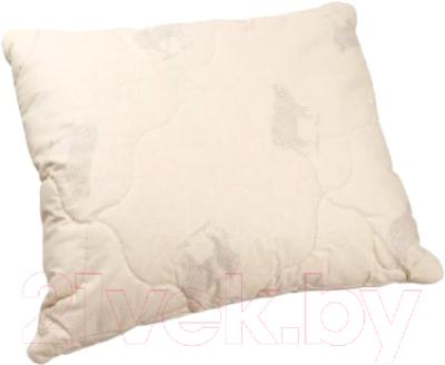 Подушка для сна Смиловичские одеяла Шерстяная / 16.195 С