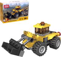 Конструктор Jisi Bricks 3134 -