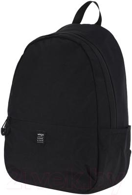 Рюкзак Miniso 2037 (черный)