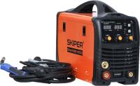 Полуавтомат сварочный Skiper Smart MIG-4000 -