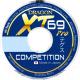 Леска монофильная Dragon XT 69 Hi-Tech Pro Competition 0.16мм 125м / 33-30-016 -