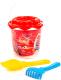 Набор игрушек для песочницы Полесье Disney/Pixar Тачки №19 / 65483 -