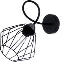 Бра Aitin-Pro 9261/1W (черный) -