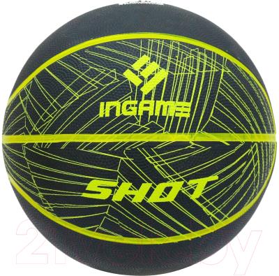 Баскетбольный мяч Ingame Shot №7