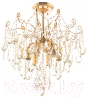 Люстра Aitin-Pro 96024/6 (золото)