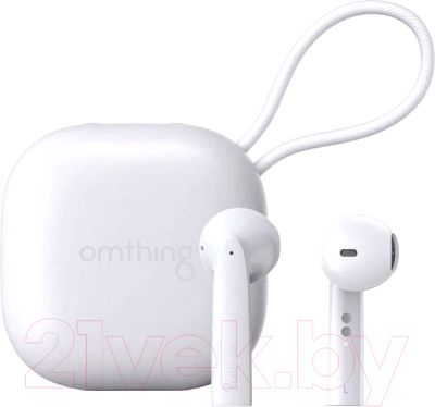 Беспроводные наушники Omthing AirFree Pods True Wireless Headphones / EO005