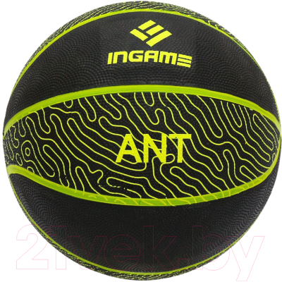 Баскетбольный мяч Ingame Ant №7