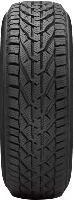 Зимняя шина Tigar Winter 215/50R17 95V