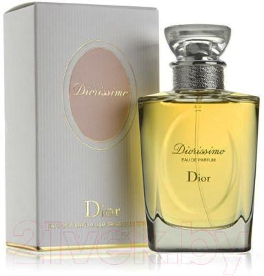 Парфюмерная вода Christian Dior Diorissimo (50мл)
