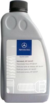 Трансмиссионное масло Mercedes-Benz 236.20 722.8 / A0019894603 (1л)