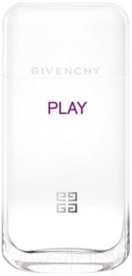 Туалетная вода Givenchy Play For Woman (50мл)