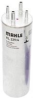 Топливный фильтр Knecht/Mahle KL229/4 -