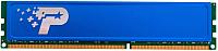 Оперативная память DDR3 Patriot PSD34G16002H -