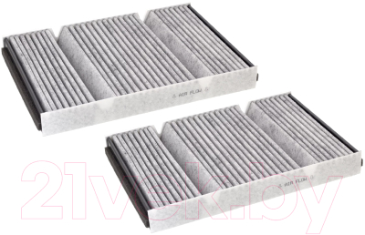 Комплект салонных фильтров Mercedes-Benz A2228300418 (угольный)
