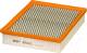 Воздушный фильтр Hengst E1302L -