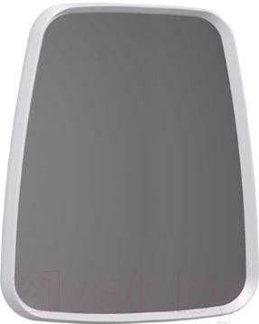 Зеркало Belux Темза В90 (1, белый)