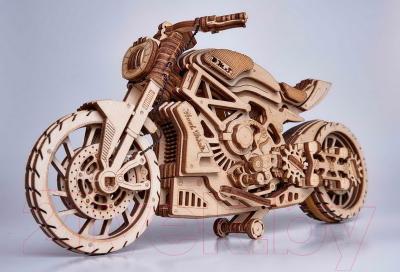 Мотоцикл игрушечный Wood Trick Мотоцикл DMS / 1234-36