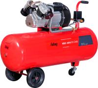 Воздушный компрессор Fubag VDС 400/50 CM3 (614319554) -