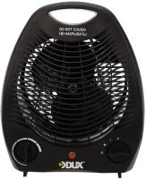 Тепловентилятор DUX 60-0056 (черный) -