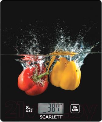 Кухонные весы Scarlett SC-KS57P63