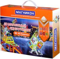 Конструктор магнитный Магникон MK-46 -