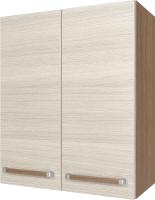 Шкаф навесной для кухни Modern Ника Н116 (ясень светлый) -