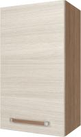 Шкаф навесной для кухни Modern Ника Н124 (ясень светлый) -