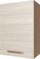Шкаф навесной для кухни Modern Ника Н125 (ясень светлый) -
