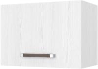 Шкаф под вытяжку Modern Ника Н145 (ясень светлый) -
