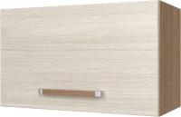 Шкаф под вытяжку Modern Ника Н146 (ясень светлый) -