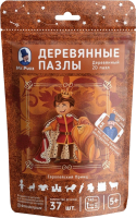 Головоломка Mr. Puzz Европейский Принц / VD4999 -