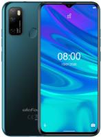 Смартфон Ulefone Note 9P (зеленый) -