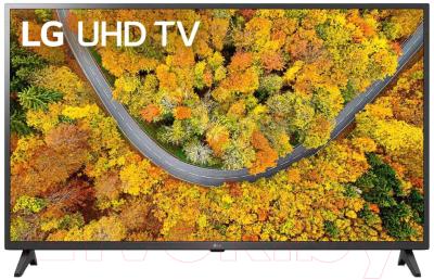 Телевизор LG 43UP75006LF