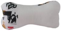 Подушка декоративная Delford Косточка Max -
