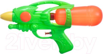 Бластер игрушечный Bondibon Водный пистолет. Наше лето / ВВ4442