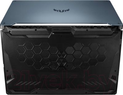 Игровой ноутбук Asus TUF Gaming F17 FX706LI-HX175