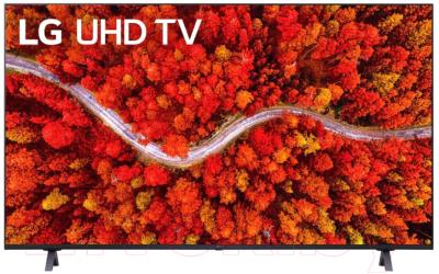 Телевизор LG 65UP80006LA